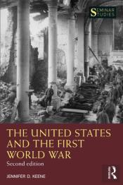 United States And The First World War