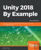 Unity 2018 By Example