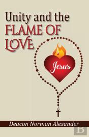 Unity And The Flame Of Love