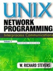 Unix Network Programminginterprocess Communications