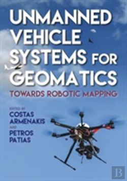 Bertrand.pt - Unmanned Vehicle Systems For Geomatics