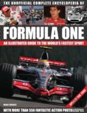 Unofficial Formula One Complete Encyclopaedia