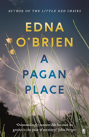 Untitled Edna O'Brien Backlist