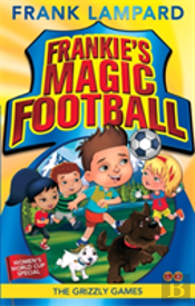 Untitled Frankie'S Magic Football 11