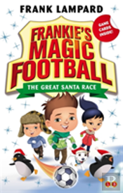 Untitled Frankie'S Magic Football 13