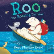Untitled Roo The Roaring Dinosaur #2