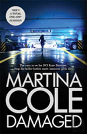 Untitled: The New Martina Cole Bestseller Featuring Kate Burrows
