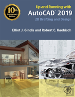 Bertrand.pt - Up And Running With Autocad 2019