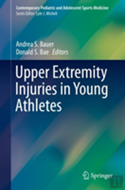 Bertrand.pt - Upper Extremity Injuries In Young Athletes