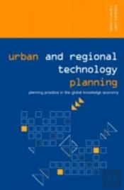 Urban And Regional Technology Planning
