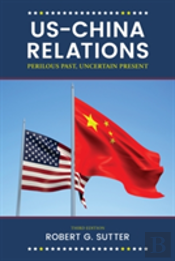Us China Relations Perilous Pacb