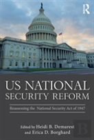 Us National Security Reform