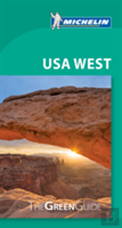 Usa West Green Guide