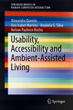 Bertrand.pt - Usability, Accessibility And Ambient-Assisted Living