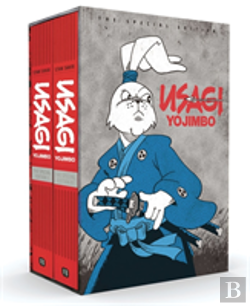 Bertrand.pt - Usagi Yojimbo: The Special Edition