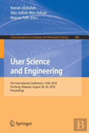 User Science And Engineering