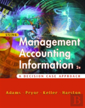 Using Management Accounting Information