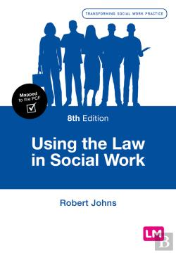 Bertrand.pt - Using The Law In Social Work