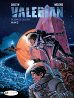 Bertrand.pt - Valerian: The Complete Collection Vol.2