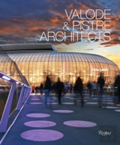Valode And Pistre Architects