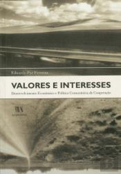 Valores e Interesses