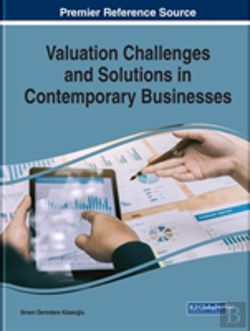 Bertrand.pt - Valuation Challenges And Solutions In Contemporary Businesses