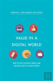Value In A Digital World