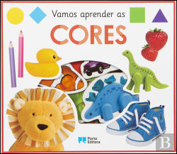 Bertrand.pt - Vamos aprender as Cores