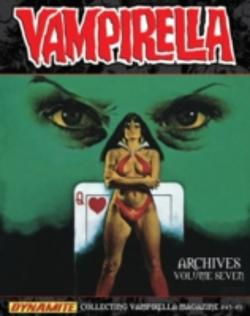 Bertrand.pt - Vampirella Archives