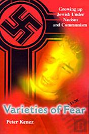 Varieties Of Fear