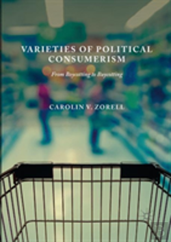 Bertrand.pt - Varieties Of Political Consumerism