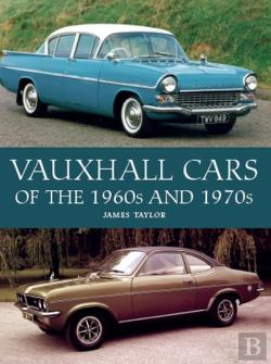 Bertrand.pt - Vauxhall Cars Of The 1960s And 1970s