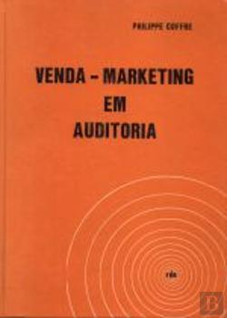 Bertrand.pt - Venda - Marketing em Auditoria