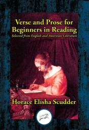 Verse And Prose For Beginners In Reading
