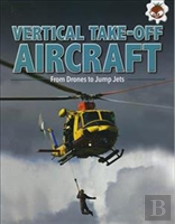 Vertical Take Off Aircraft