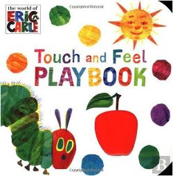 Bertrand.pt - Vhc: Touch And Feel Playbook, The
