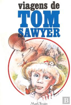 Bertrand.pt - Viagens de Tom Sawyer