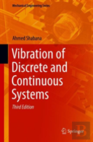 Vibration Of Discrete And Continuous Systems