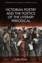 Victorian Poetry Poetics And The Li