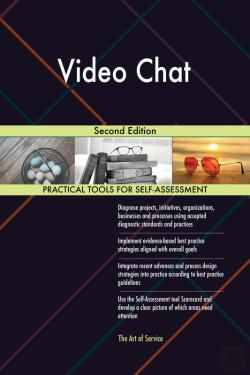 Bertrand.pt - Video Chat Second Edition