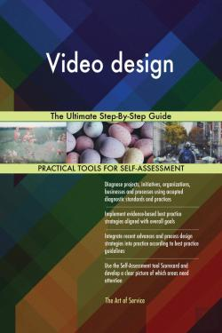 Bertrand.pt - Video Design The Ultimate Step-By-Step Guide