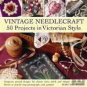 Vintage Needlecraft