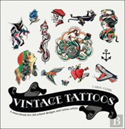 Bertrand.pt - Vintage Tattoos