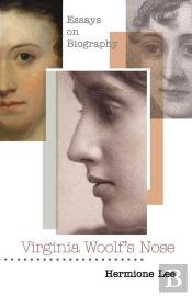 Virginia Woolf'S Nose