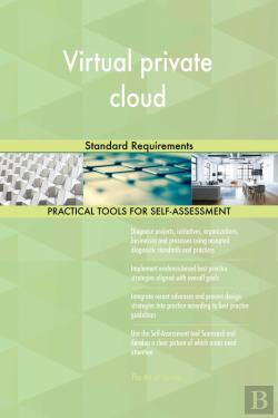 Bertrand.pt - Virtual Private Cloud Standard Requirements
