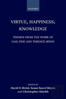 Virtue, Happiness, Knowledge