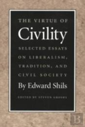 Virtue Of Civility