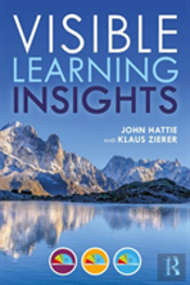 Visible Learning Insights (Working Title)