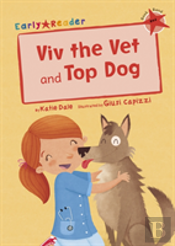 Viv The Vet & Top Dog Red Band Early Rea