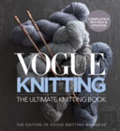 Vogue Knitting The Ultimate Knitting Boo